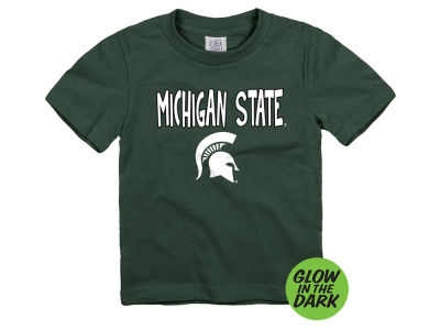 Michigan State Spartans NCAA Toddler Afterglow T-Shirt