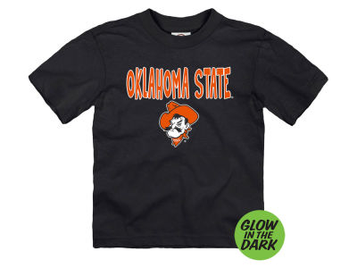 Oklahoma State Cowboys NCAA Toddler Afterglow T-Shirt