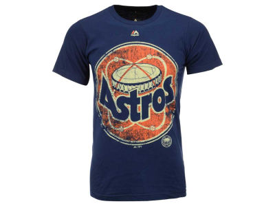 Houston Astros MLB Men's Cooperstown League Supreme T-Shirt