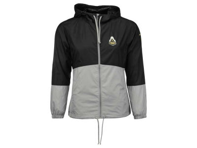 Purdue Boilermakers NCAA Women's Flash Forward Windbreaker Jacket