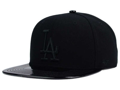 Los Angeles Dodgers '47 MLB Seventy Two Snapback Cap