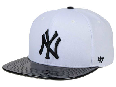 New York Yankees '47 MLB Seventy Two Snapback Cap