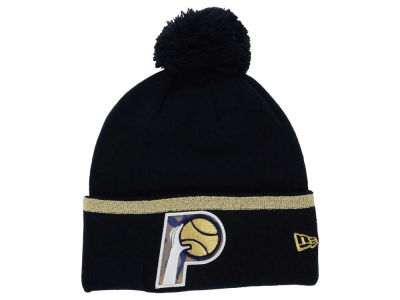 Indiana Pacers Paul George New Era NBA Player Collection Knit