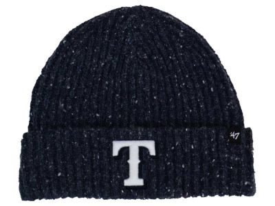 Texas Rangers '47 MLB Backbuy Knit