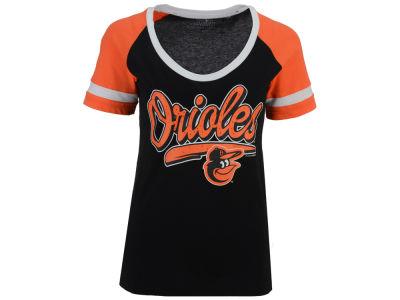ee509df9e1a Baltimore Orioles 5th Ocean MLB Womens Homerun .