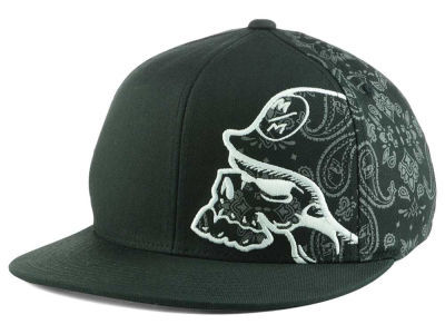 Metal Mulisha Crusial Flex Hat