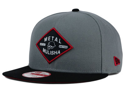Metal Mulisha Flash 9FIFTY Snapback Cap