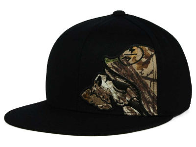 Metal Mulisha Shady Flex Cap