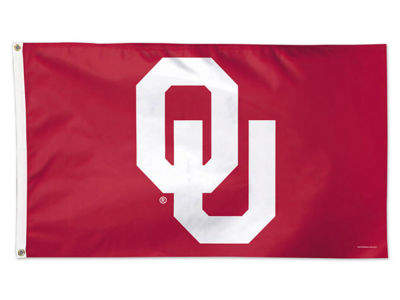 Oklahoma Sooners 3x5ft Flag