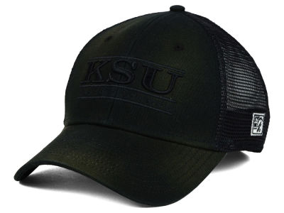 Kansas State Wildcats NCAA Tonal 3 Bar Stretch Hat