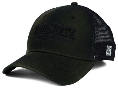 Mississippi State Bulldogs NCAA Tonal 3 Bar Stretch Hat