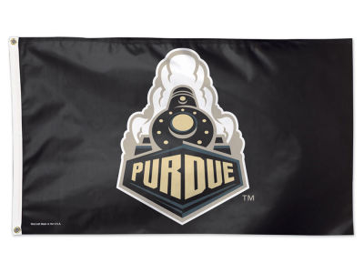 Purdue Boilermakers 3x5ft Flag