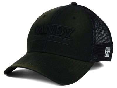 Vanderbilt Commodores NCAA Tonal 3 Bar Stretch Hat