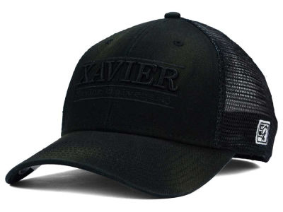 Xavier Musketeers NCAA Tonal 3 Bar Stretch Hat