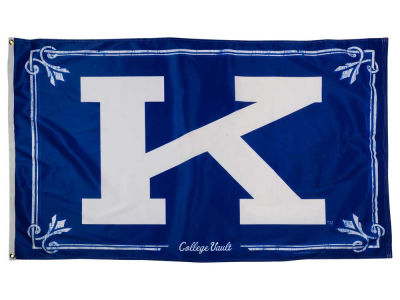 Kentucky Wildcats 3x5ft Flag