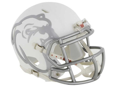 Mississippi State Bulldogs Speed Mini Helmet