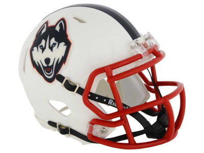 Connecticut Huskies Speed Mini Helmet