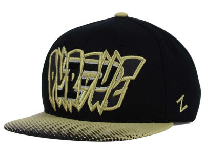 Purdue Boilermakers Zephyr NCAA Youth Graffiti Hat