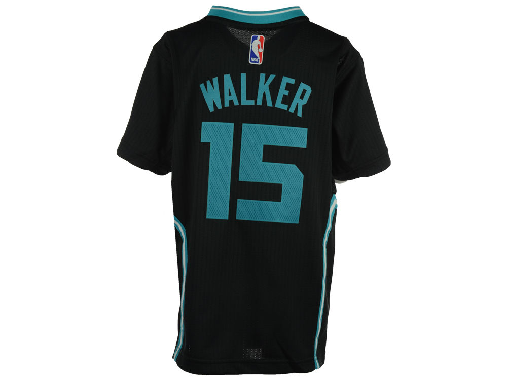 1c92a3bd70b ... coupon code charlotte hornets kemba walker outerstuff nba youth replica  pride jersey 0d5f2 af1b0