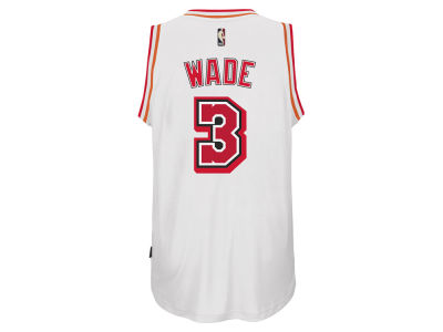 Miami Heat Dwyane Wade NBA Youth Swingman Hardwood Classic Jersey