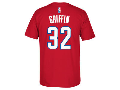 Los Angeles Clippers Blake Griffin adidas NBA Men's Player T-Shirt