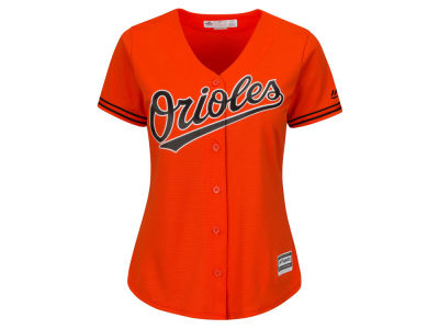 Baltimore Orioles Majestic MLB Women's Cool Base Jersey