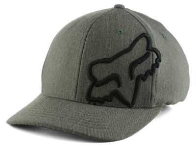 Fox Racing Midfield Flex Hat