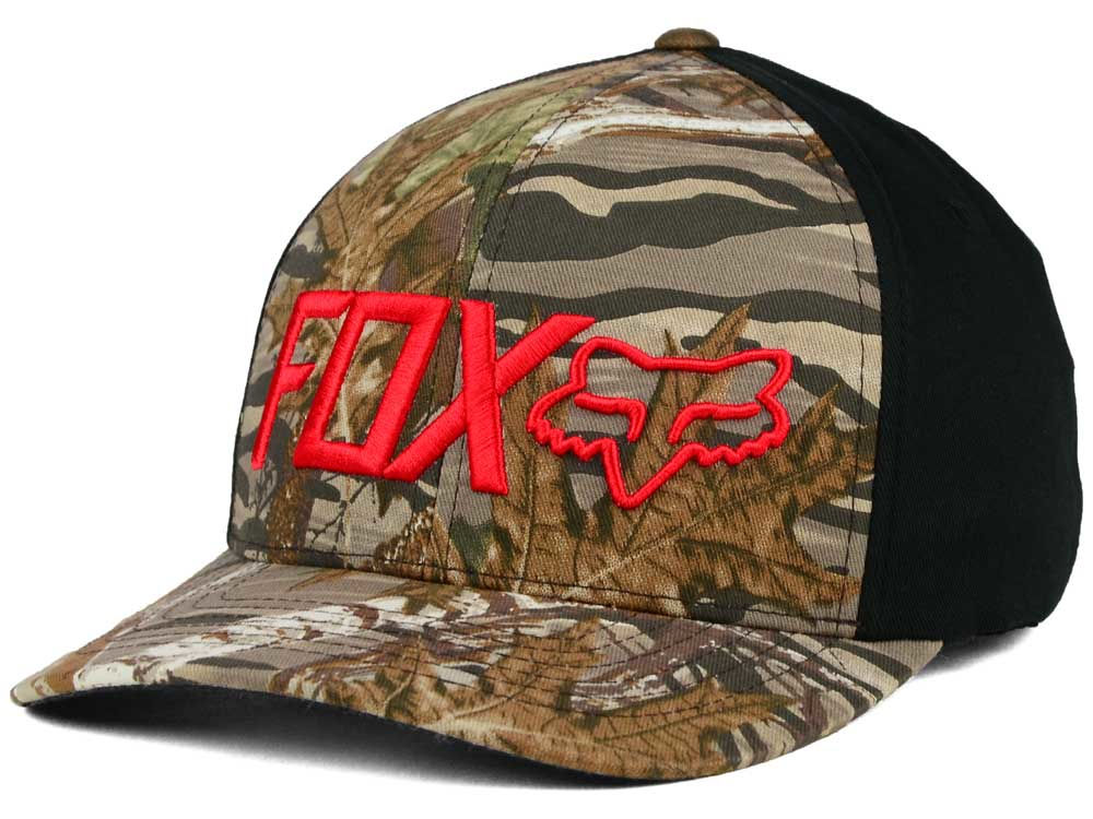 874f0028d80 50% off clouded flexfit hat e520d dd703  real fox racing falling flex hat  e46b8 bac1e