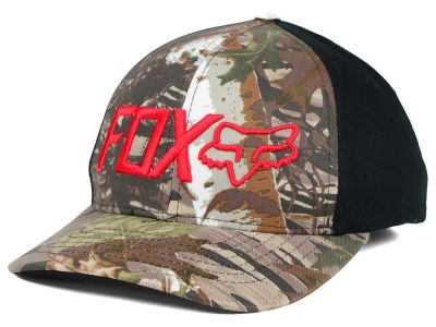 Fox Racing Youth Falling Flex Hat
