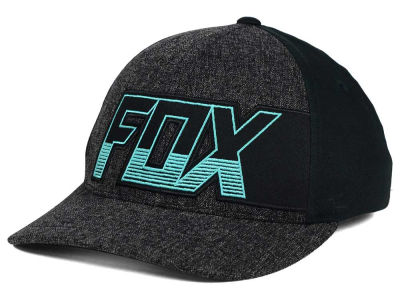 Fox Racing Youth Clutch Flex Hat