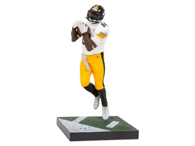 Pittsburgh Steelers Antonio Brown McFarlane Series 37