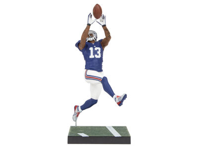 New York Giants Odell Beckham Jr. McFarlane Series 37