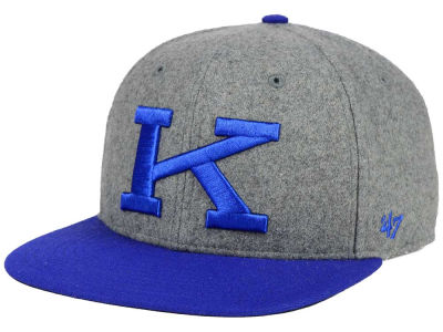 Kentucky Wildcats '47 NCAA '47 Mirra Snapback Cap
