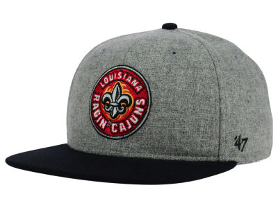 Louisiana Ragin' Cajuns '47 NCAA '47 Mirra Snapback Cap