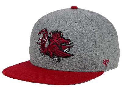 South Carolina Gamecocks '47 NCAA '47 Mirra Snapback Cap