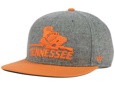 Tennessee Volunteers '47 NCAA '47 Mirra Snapback Cap