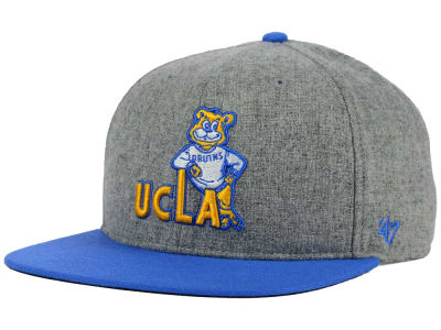 UCLA Bruins '47 NCAA '47 Mirra Snapback Cap