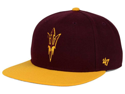Arizona State Sun Devils '47 NCAA Youth '47 Lil Shot Captain Cap