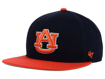 Auburn Tigers '47 NCAA Youth '47 Lil Shot Captain Cap