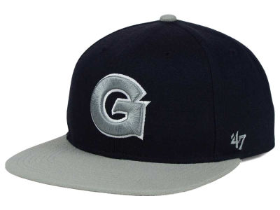 Georgetown Hoyas '47 NCAA Youth '47 Lil Shot Captain Cap