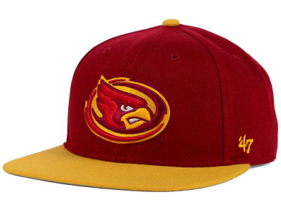 Iowa State Cyclones '47 NCAA Youth '47 Lil Shot Captain Cap