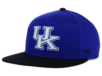 Kentucky Wildcats '47 NCAA Youth '47 Lil Shot Captain Cap