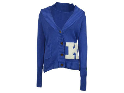 Kentucky Wildcats NCAA Women's Cardigan Sweater