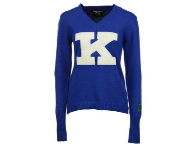 Kentucky Wildcats NCAA Women's V-Neck Sweater