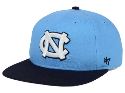 North Carolina Tar Heels '47 NCAA Youth '47 Lil Shot Captain Cap