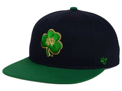 Notre Dame Fighting Irish '47 NCAA Youth '47 Lil Shot Captain Cap
