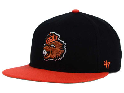 Oregon State Beavers '47 NCAA Youth '47 Lil Shot Captain Cap