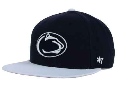 Penn State Nittany Lions '47 NCAA Youth '47 Lil Shot Captain Cap