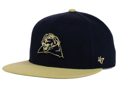 Pittsburgh Panthers '47 NCAA Youth '47 Lil Shot Captain Cap