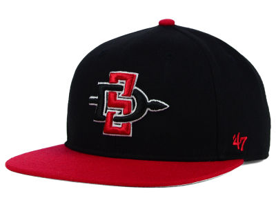 San Diego State Aztecs '47 NCAA Youth '47 Lil Shot Captain Cap